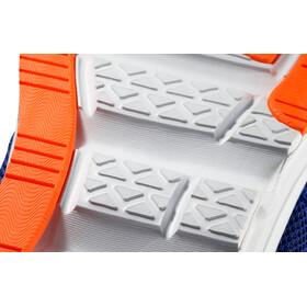 Salomon M's RX Break Flips White/Surf the Web/Shocking Orange
